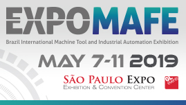 Expomafe - Brazil International Machine Tool and Industrial Automation Exhibition